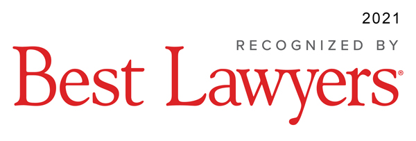 Jeff C. Spahn on Best Lawyers