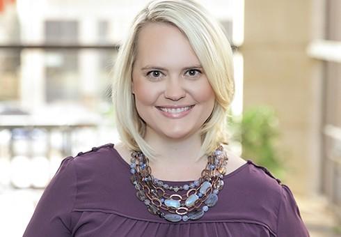 Michelle Moe Witte