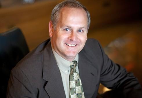 Dennis P. Wetta