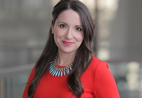Megan S. Monsour
