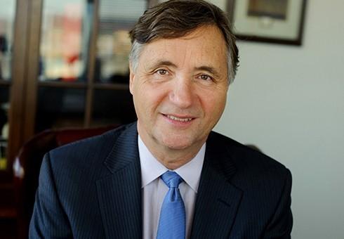 Rod J. Hoffman