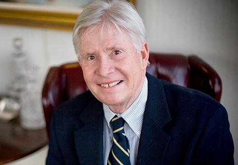 Thomas A. Hamill