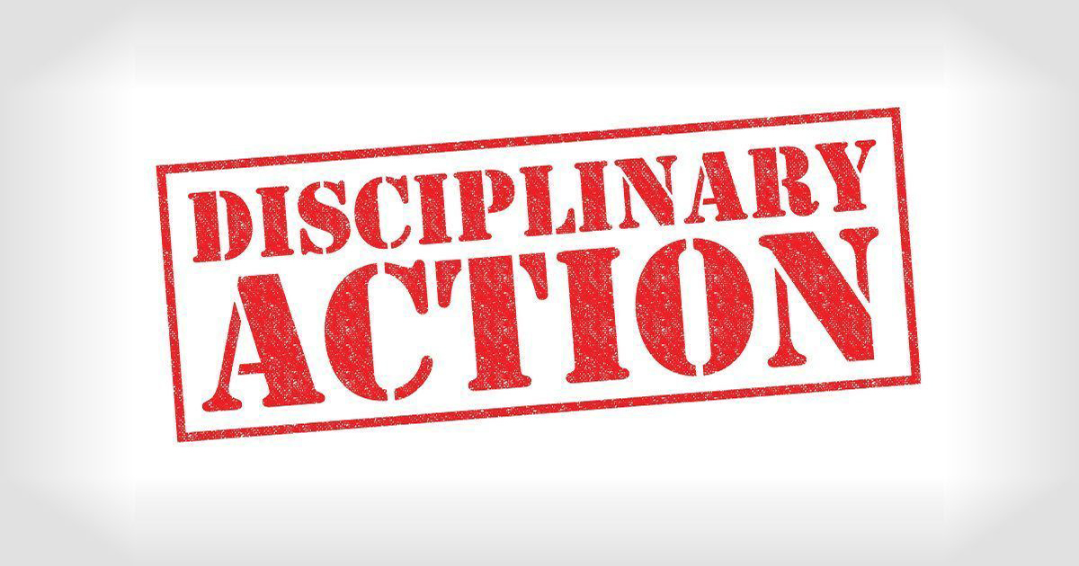 Disciplinary Suspensions – With or Without Pay?