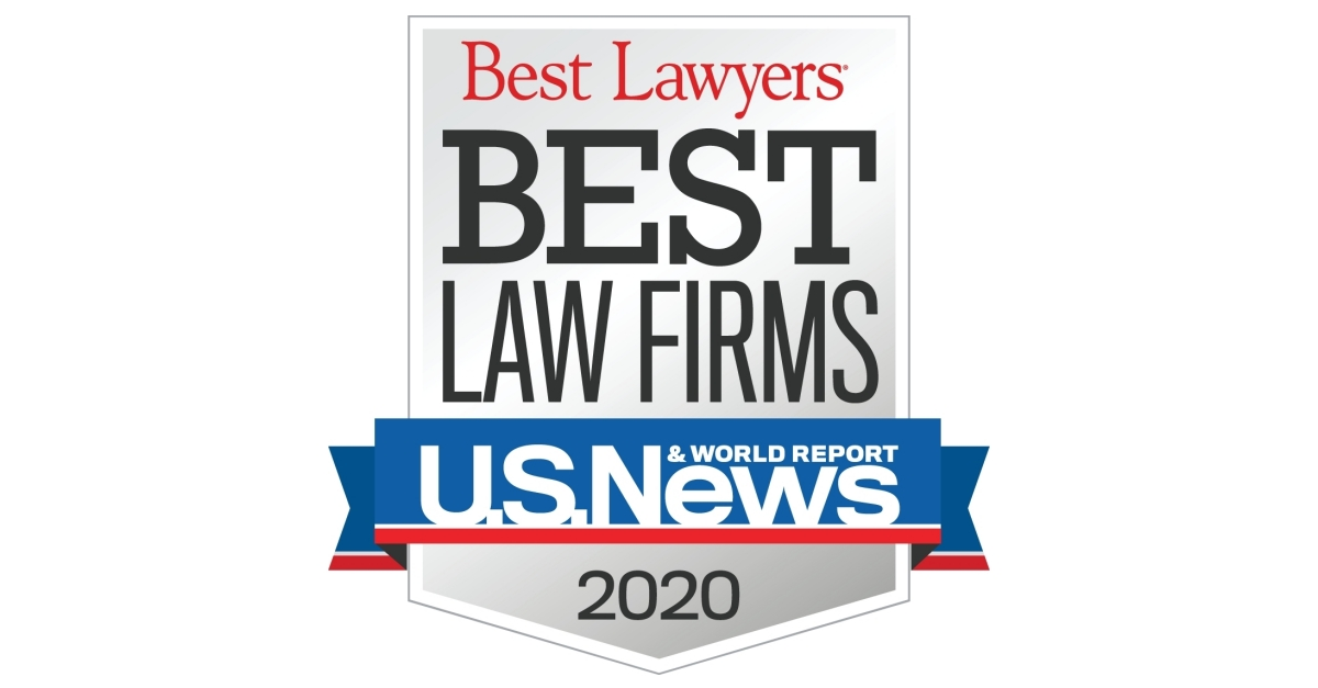 Best Lawyers Recognizes Martin Pringle as a Best Law Firm in 24 Practice Areas