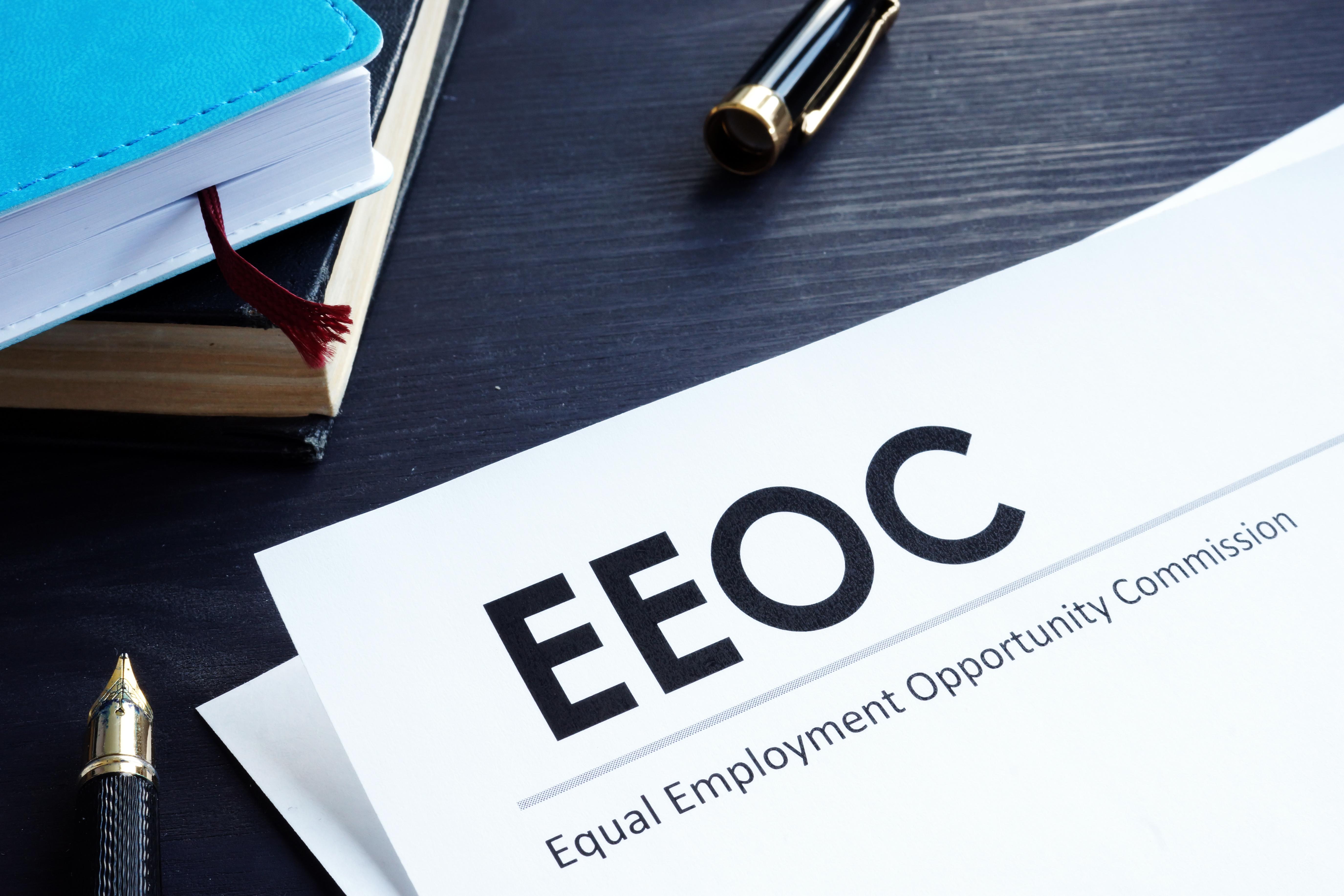 EEOC Update