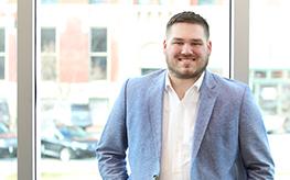Martin Pringle Attorney Passes the Kansas Bar Exam