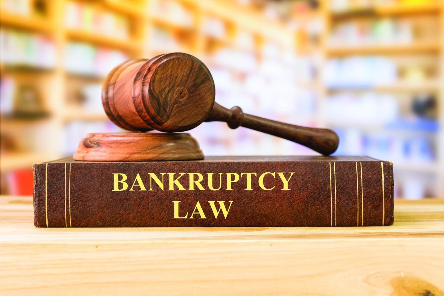 Bankruptcy Law Changes