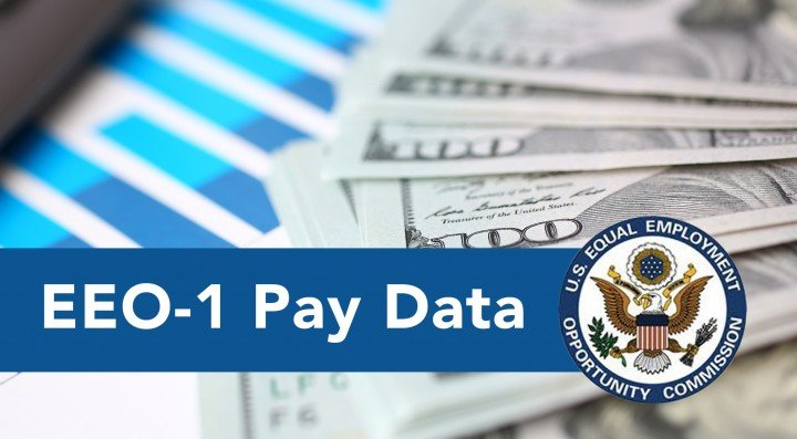 New Pay Data Requirement for Some Employers