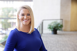Martin Pringle Attorney Cassie Routh Selected for YPW 2019 Leadership Academy Class