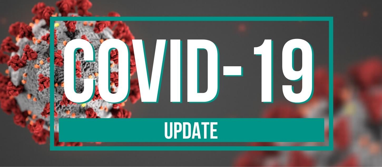 Message From Martin Pringle Re: Coronavirus (COVID-19)