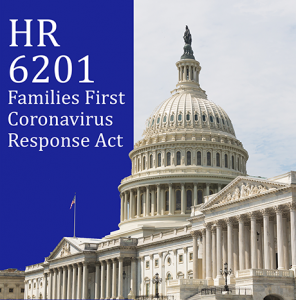 Facebook Live Event Tomorrow: The Families First Coronavirus Act (H.R. 6201)
