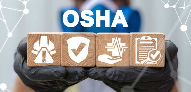 OSHA Issues Emergency Temporary Standard COVID Mandates for Healthcare Employers