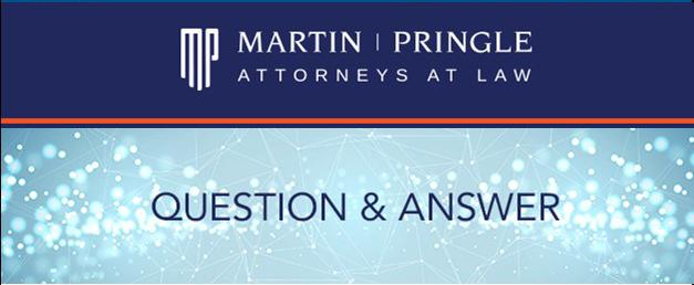 Martin Pringle Offers Virtual Employment Law Webinar Series