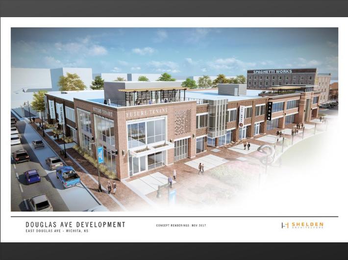 Martin Pringle Announces New Wichita Location for 2019