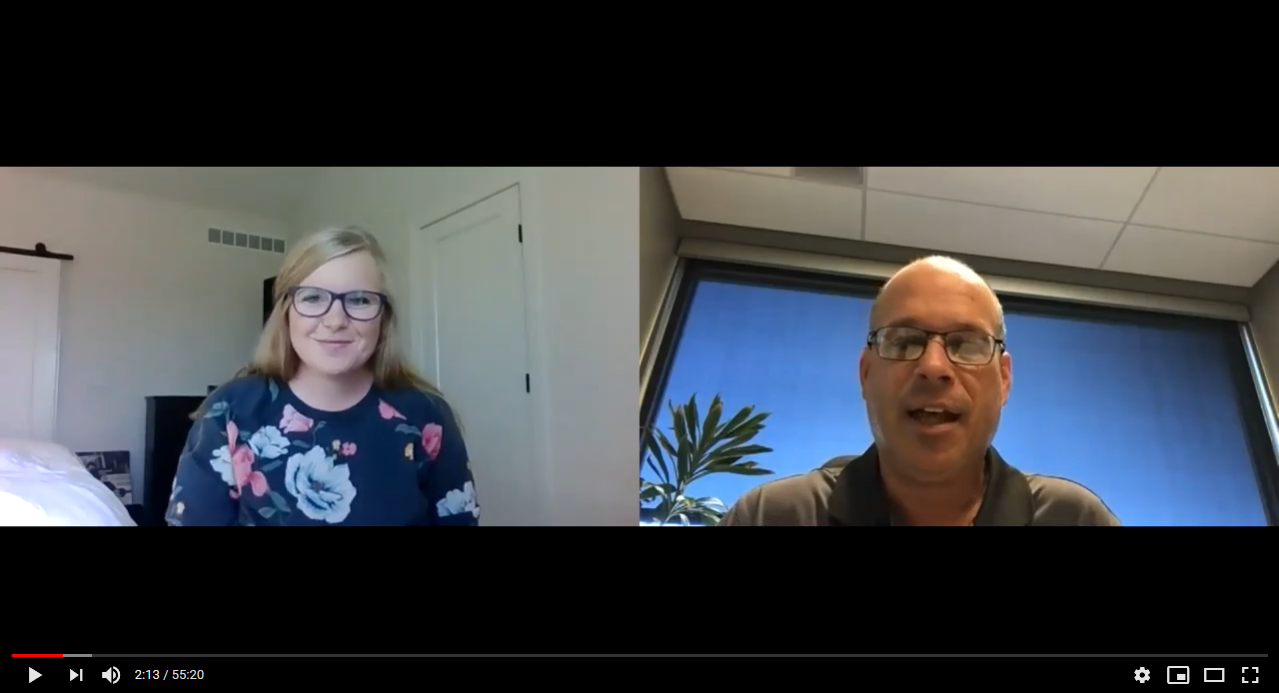 Webinar Video | Employment Law: 2020 I-9 Compliance and Immigration Update - New Forms and COVID Impact