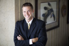 Martin Pringle Attorney, Zach Wiggins, Elected into Partnership