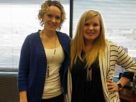 Heading to a Wichita Women Attorneys event!