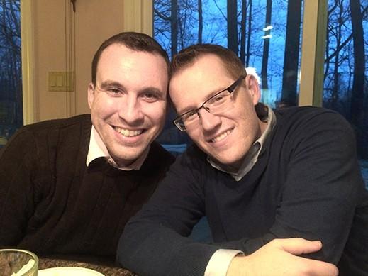 Adam & Jonathan