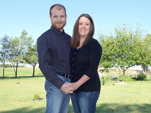 Anna & Chad