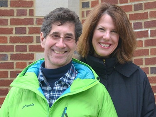 Carolyn & Marc