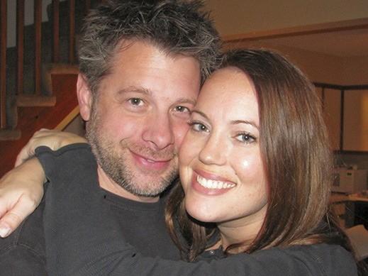 Shawn & Corrie