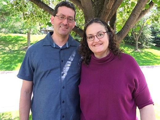 Jeremy & Jennifer