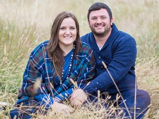Kati & Travis