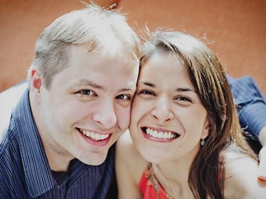 Adam & Sara