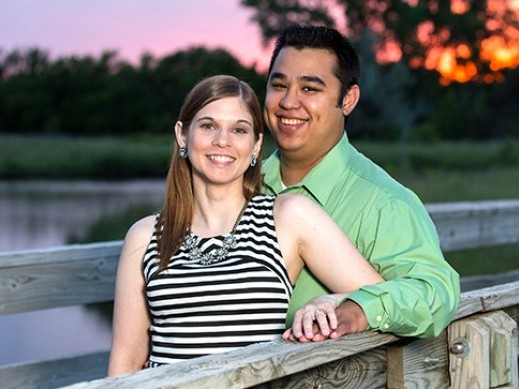 Sarah & Josh