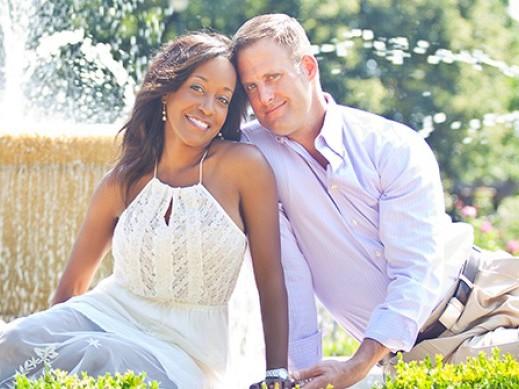 Teresa & Ryan