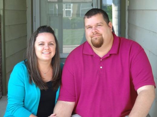 Abby & Ray