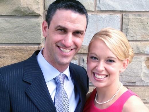 Mark & Amanda