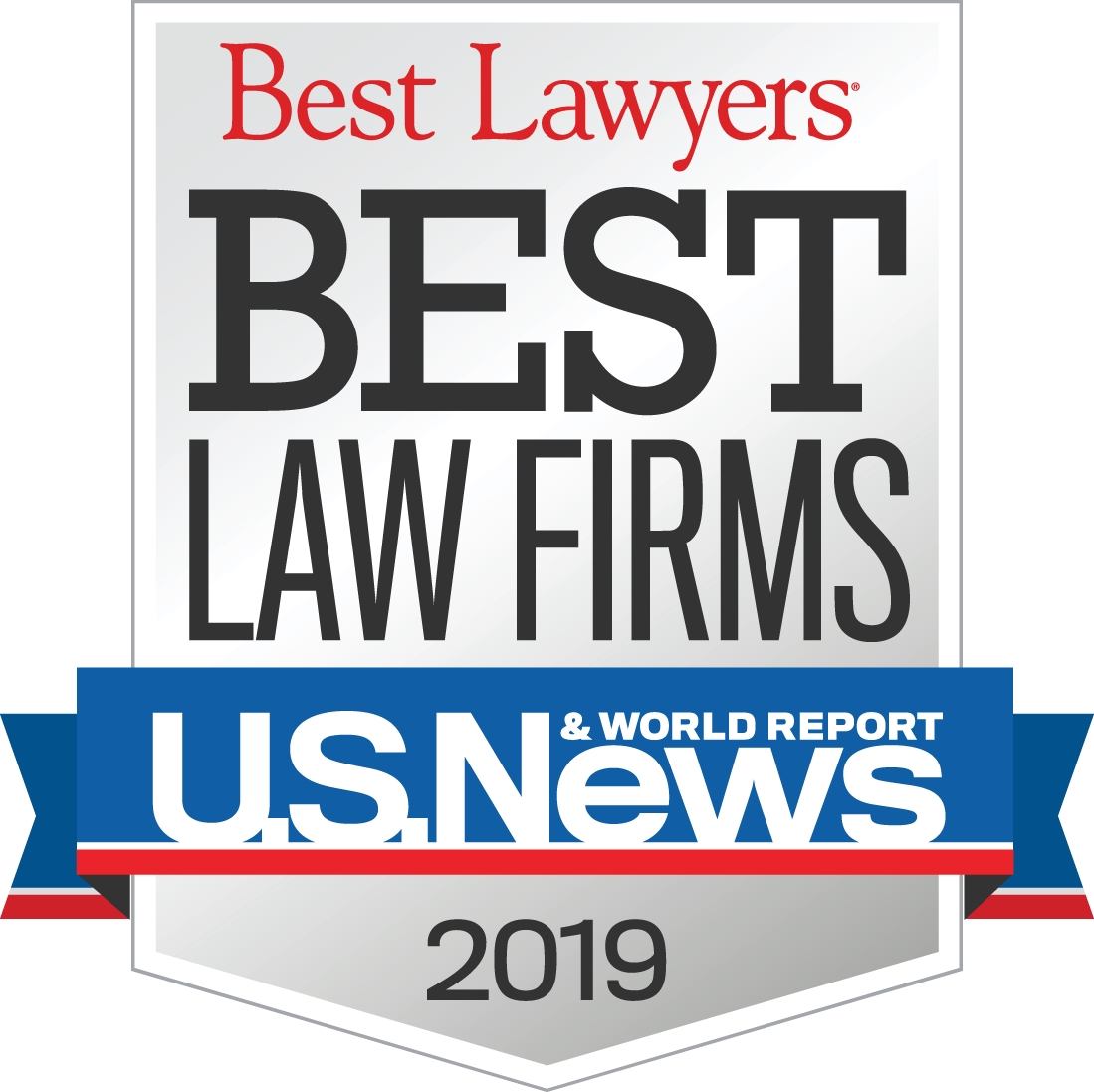 U.S. News & World Report - Best Lawyers Ranks Martin Pringle Among Best Law Firms