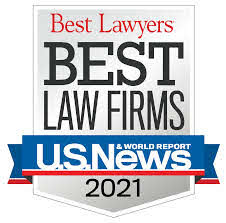 Martin Pringle Ranked in Best Law Firms in More Than 25 Practice Areas