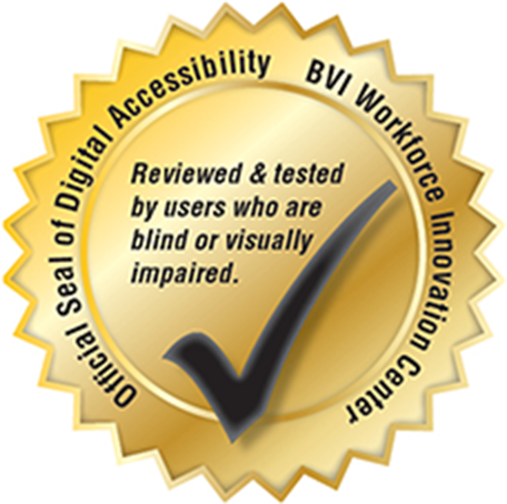 Learn about our website accessibility