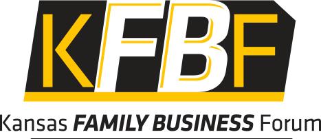 Kansas Family Business Forum's Logo