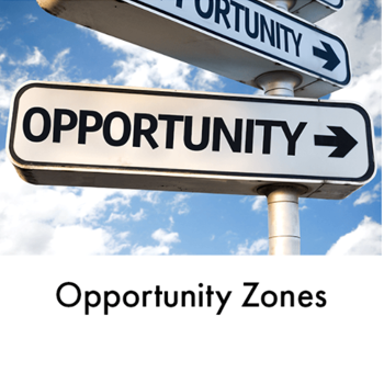 New Tax Planning Incentives Available in Designated Opportunity Zones
