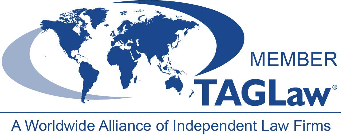 Taglaw - A Worldwide Alliance of Independent Law Firms